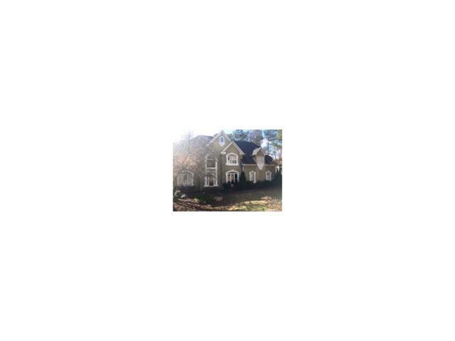 1361 Downington Circle NW, Acworth, GA 30101 (MLS #5941655) :: North Atlanta Home Team