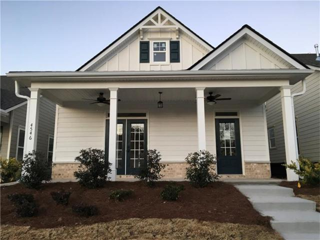 4546 Flowering Branch, Powder Springs, GA 30127 (MLS #5941658) :: North Atlanta Home Team