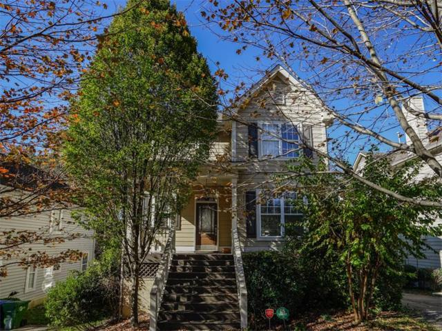1760 Ellen Street Street, Atlanta, GA 30318 (MLS #5941661) :: Charlie Ballard Real Estate