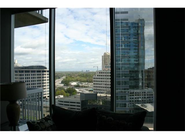 3324 Peachtree Road NE #2315, Atlanta, GA 30326 (MLS #5941676) :: Charlie Ballard Real Estate