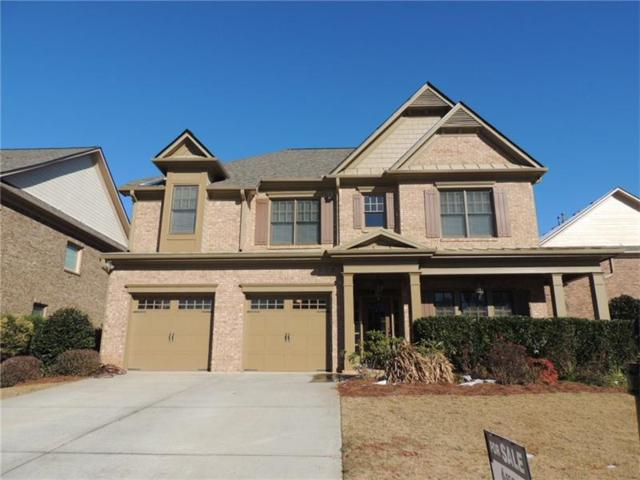 1753 Elesmere Oak Court, Duluth, GA 30097 (MLS #5941679) :: Rock River Realty