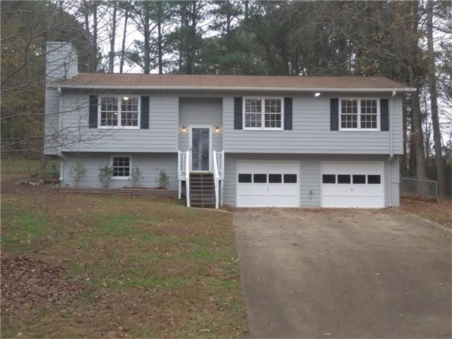 334 Carmon Drive, Canton, GA 30115 (MLS #5941706) :: North Atlanta Home Team