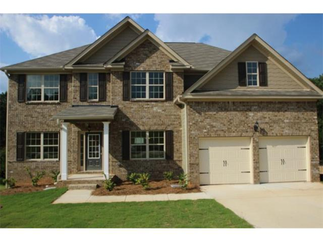 2232 Ginger Lake Drive, Conyers, GA 30013 (MLS #5941719) :: North Atlanta Home Team