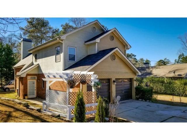 3261 Old Salem Road SE, Conyers, GA 30013 (MLS #5941749) :: Carrington Real Estate Services