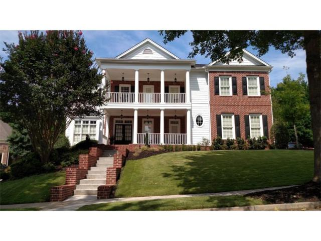 4721 Tarry Post Lane, Suwanee, GA 30024 (MLS #5941781) :: Carr Real Estate Experts