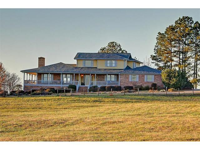 712 Fellowship Road, Monticello, GA 31064 (MLS #5941785) :: North Atlanta Home Team