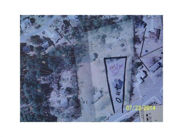 784 Neese Road, Woodstock, GA 30188 (MLS #5941786) :: Path & Post Real Estate