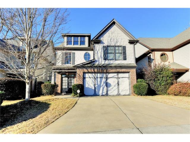 5035 Magnolia Gate Drive, Duluth, GA 30096 (MLS #5941824) :: Rock River Realty