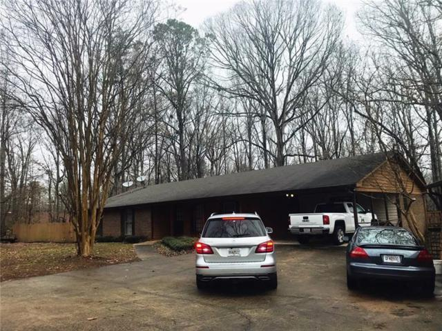 3123 Thompson Mill Road, Buford, GA 30519 (MLS #5941836) :: RE/MAX Paramount Properties