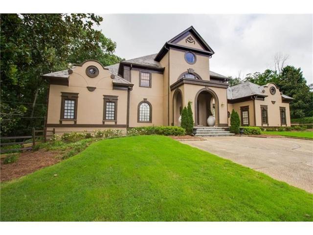 725 Riley Place, Atlanta, GA 30327 (MLS #5941839) :: Charlie Ballard Real Estate