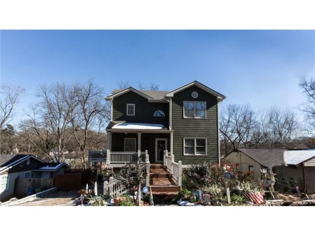 112 Ericson Street SE, Atlanta, GA 30317 (MLS #5941847) :: The Zac Team @ RE/MAX Metro Atlanta