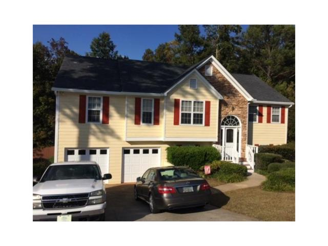270 Wentworth Drive, Canton, GA 30114 (MLS #5941853) :: Charlie Ballard Real Estate