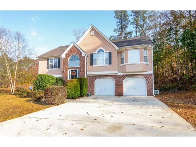 1451 Bellemeade Farms Road SW, Marietta, GA 30008 (MLS #5941898) :: North Atlanta Home Team