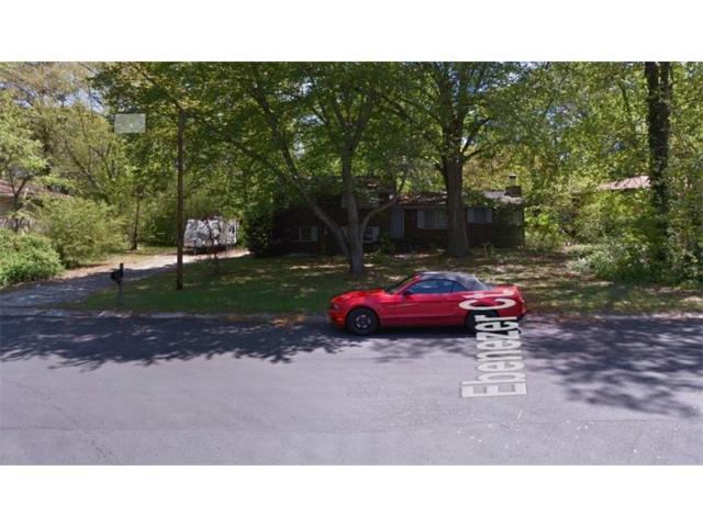 3531 Ebenezer Court, Marietta, GA 30066 (MLS #5941912) :: Charlie Ballard Real Estate