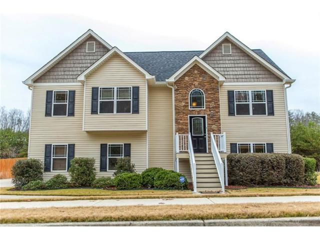 318 Arbor Circle, Rockmart, GA 30153 (MLS #5941938) :: The Russell Group