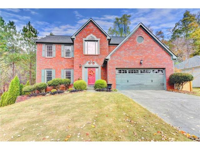 2625 Spring Harbor Drive, Cumming, GA 30041 (MLS #5941944) :: The Russell Group