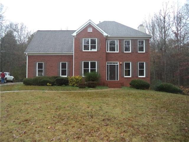 1961 Honey Creek Road SW, Conyers, GA 30094 (MLS #5941965) :: Carrington Real Estate Services