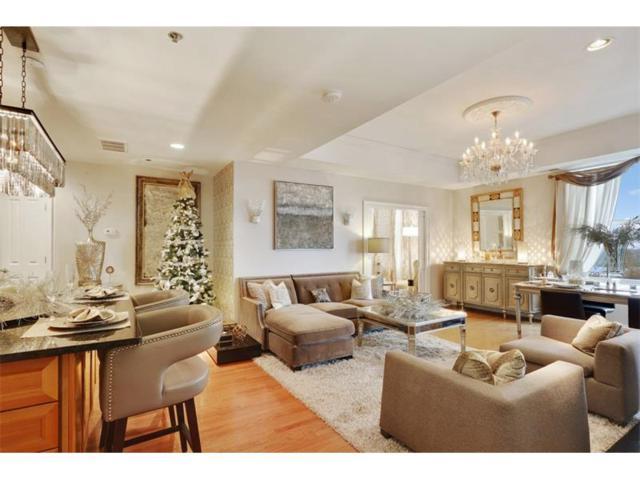 2881 Peachtree Road NE #1102, Atlanta, GA 30305 (MLS #5942020) :: Charlie Ballard Real Estate