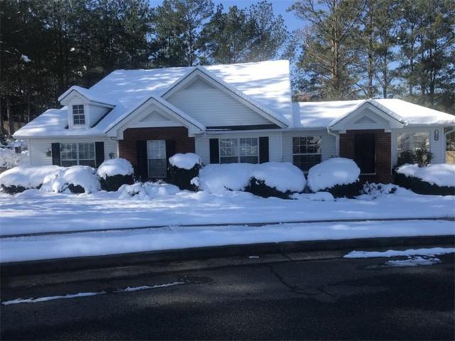 150 Old Mill Road #133, Cartersville, GA 30120 (MLS #5942021) :: North Atlanta Home Team