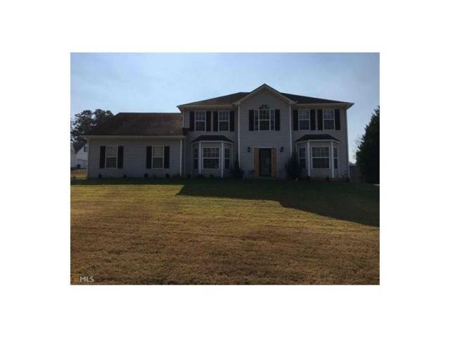2815 Green Marsh Court, Decatur, GA 30034 (MLS #5942024) :: Rock River Realty
