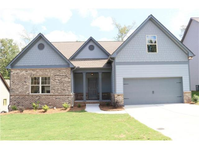 6359 Spring Cove Drive, Flowery Branch, GA 30542 (MLS #5942026) :: The Russell Group