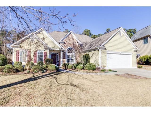 210 Daybreak Rush, Canton, GA 30114 (MLS #5942032) :: Path & Post Real Estate