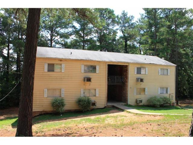 526 Gresham Park (Units D,E,F) Drive, Marietta, GA 30062 (MLS #5942041) :: North Atlanta Home Team