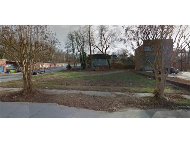 41 Ormond Street SE, Atlanta, GA 30315 (MLS #5942048) :: Charlie Ballard Real Estate
