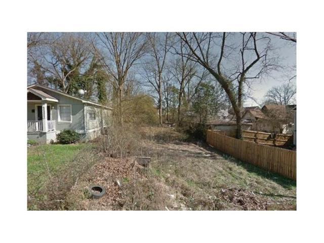 1010 Violet Avenue, Atlanta, GA 30315 (MLS #5942049) :: Charlie Ballard Real Estate