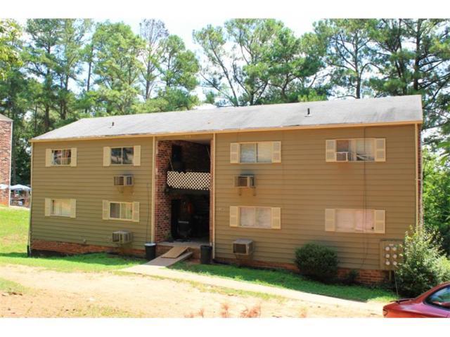 538 Gresham Park (Units A,B,C) Drive, Marietta, GA 30062 (MLS #5942051) :: The Bolt Group