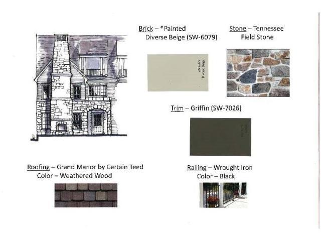 Alpharetta, GA 30009 :: Charlie Ballard Real Estate