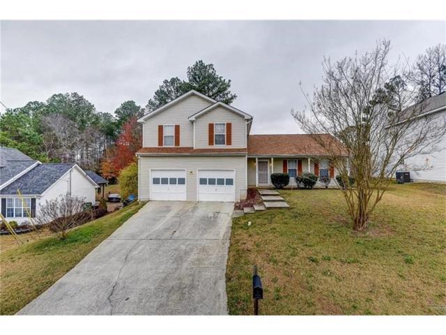 2870 Oakvale Falls Drive, Decatur, GA 30034 (MLS #5942058) :: Rock River Realty