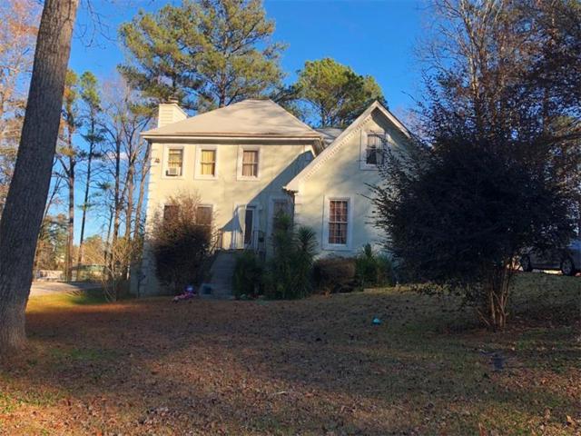 416 Orchards Walk, Stone Mountain, GA 30087 (MLS #5942066) :: Rock River Realty