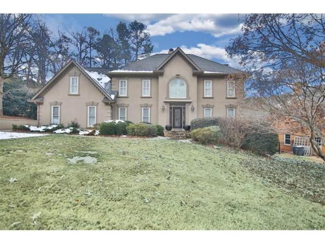 3615 River Ferry Drive, Alpharetta, GA 30022 (MLS #5942072) :: Charlie Ballard Real Estate