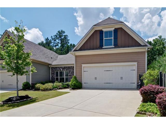 147 Heritage Pointe, Woodstock, GA 30189 (MLS #5942075) :: The Zac Team @ RE/MAX Metro Atlanta