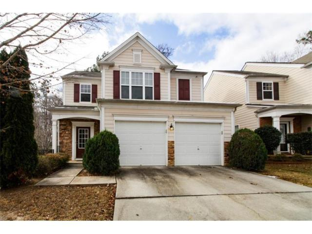 3120 Benninger Trace SW, Atlanta, GA 30331 (MLS #5942079) :: Charlie Ballard Real Estate