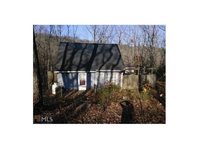 52 Ivy Court, Jasper, GA 30143 (MLS #5942084) :: Rock River Realty