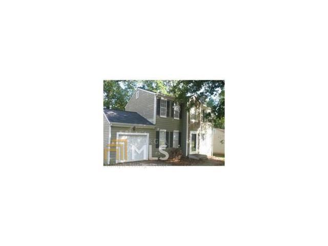 3742 Linecrest Road, Ellenwood, GA 30294 (MLS #5942095) :: Rock River Realty