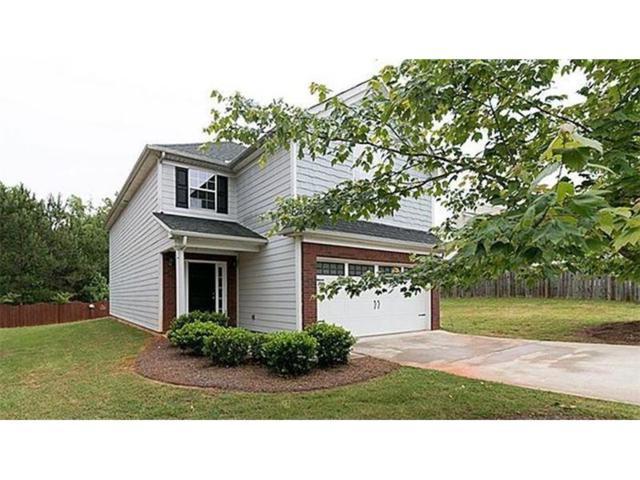 23 Churchill Park Drive, Newnan, GA 30263 (MLS #5942098) :: Rock River Realty