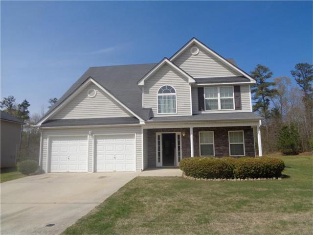 315 Stoneridge Trail, Hampton, GA 30228 (MLS #5942100) :: Rock River Realty