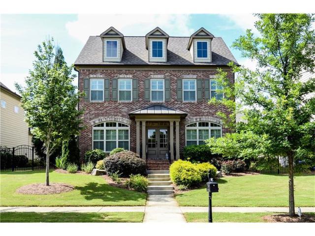 12697 Lecoma Trace, Milton, GA 30004 (MLS #5942120) :: North Atlanta Home Team