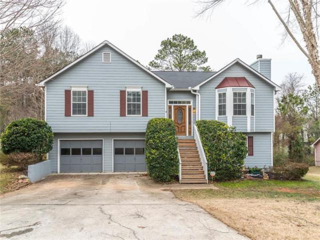 2653 Abbotts Glen Drive NW, Acworth, GA 30101 (MLS #5942157) :: The Cowan Connection Team