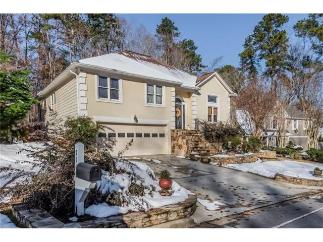 710 Whitehall Way, Roswell, GA 30076 (MLS #5942203) :: The Cowan Connection Team