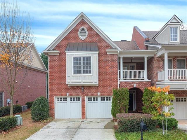 1245 Village Terrace Court, Dunwoody, GA 30338 (MLS #5942208) :: North Atlanta Home Team