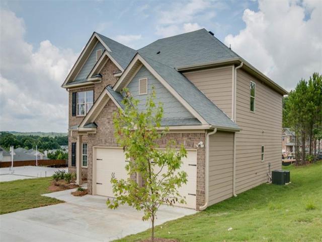 110 Lookout Drive, Dallas, GA 30132 (MLS #5942212) :: RCM Brokers