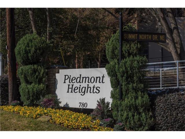 710 Summit North Drive, Atlanta, GA 30324 (MLS #5942218) :: The Hinsons - Mike Hinson & Harriet Hinson