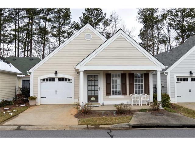 122 Rose Cottage Lane, Woodstock, GA 30189 (MLS #5942224) :: North Atlanta Home Team