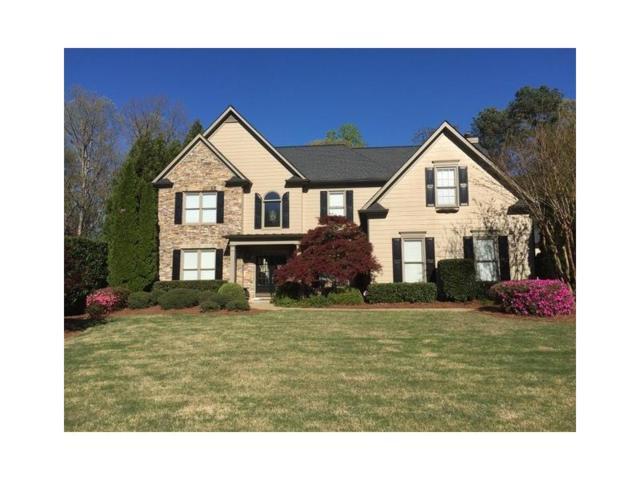 2710 Stonehill Way, Cumming, GA 30041 (MLS #5942229) :: North Atlanta Home Team