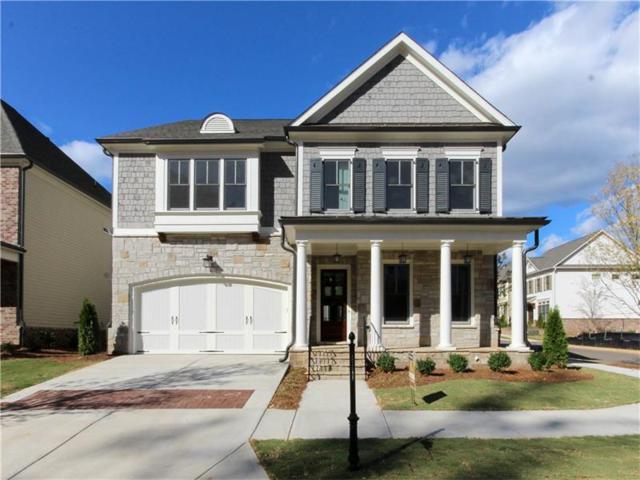 816 Olmsted Lane - Lot 155, Johns Creek, GA 30097 (MLS #5942244) :: North Atlanta Home Team