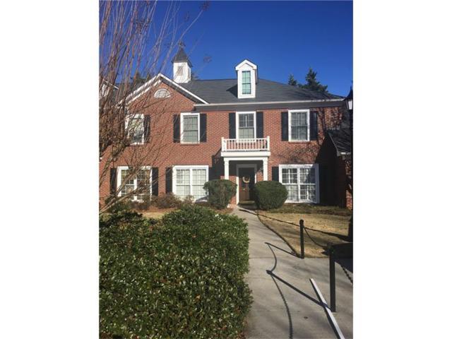 112 Manor Way, Cartersville, GA 30120 (MLS #5942245) :: North Atlanta Home Team